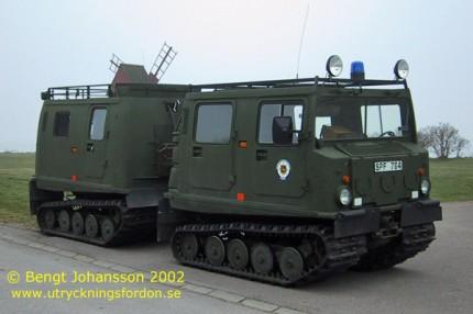 Hägglunds BV 206