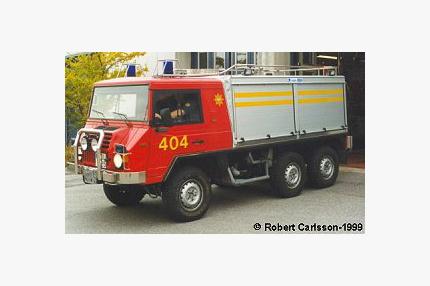 Steyr-Puch Pinzgauer 718 T 6x6