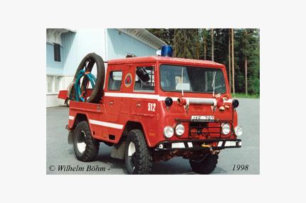 Volvo L 3314 PU