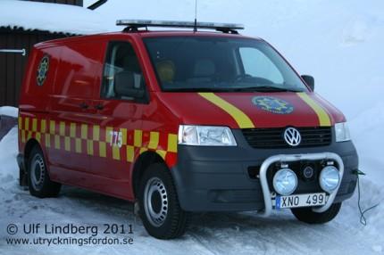VW T4 Skåp 2,5