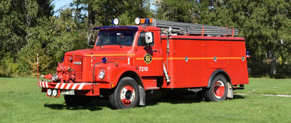 Scania L81S