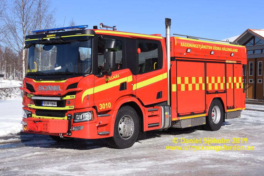 BAS I - Scania P410 B NB