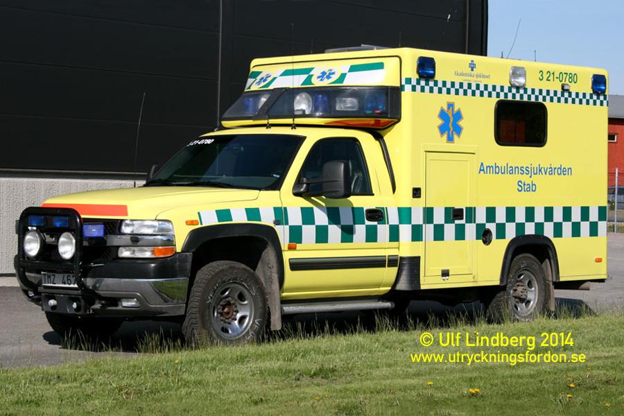 Chevrolet CK25903 (Ledningsfordon)